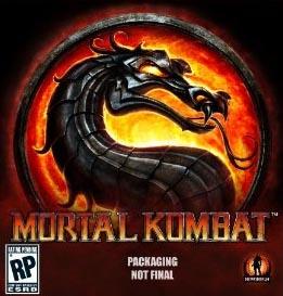 Portada Mortal Kombat 2011