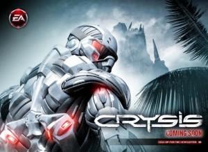 Portada Crysis 2