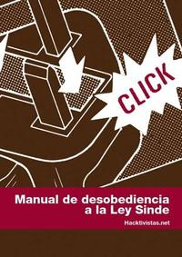 Portada Manual Desobediencia