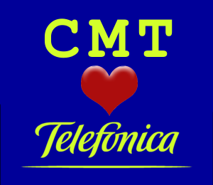Cmt y Telefonica