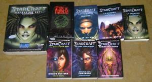 Novedades Starcraft