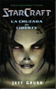 La Cruzada de Liberty Portada