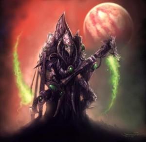 La Sombra de los Xel'Naga 1