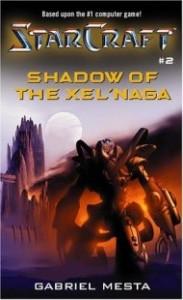 La Sombra de los Xel'Naga Portada