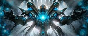 Queen of Blades 1