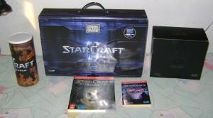 Cosas Starcraft 1