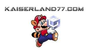 Logo KAISERLAND77 Blog