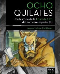 Portada Publicidad Ocho Quilates